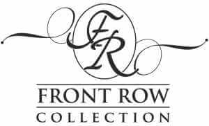 front row collection logo